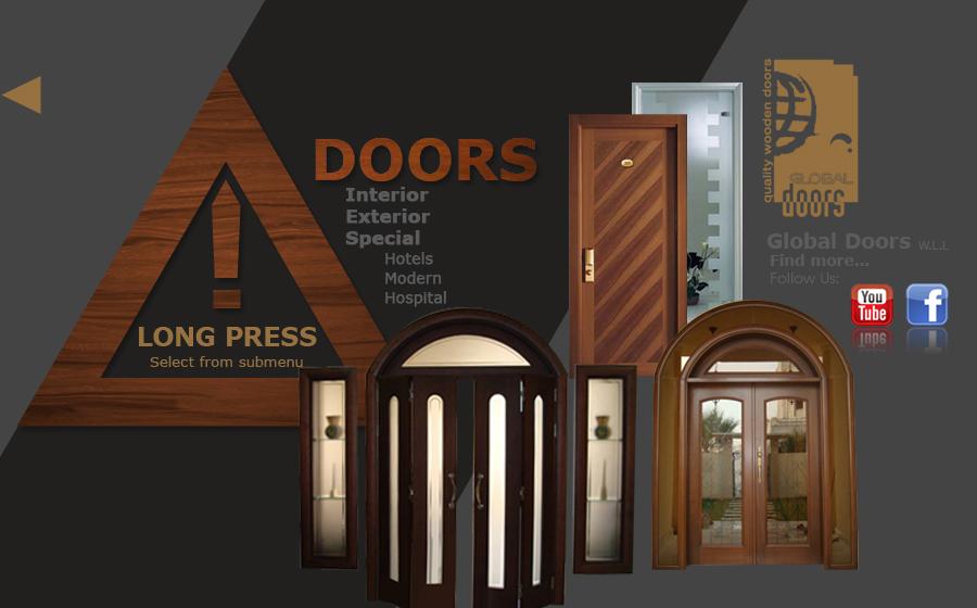 & Global Doors
